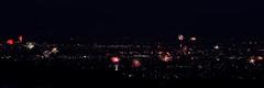 2015 Fireworks (theeqwlzr) Tags: beautiful night nightlights fireworks outdoor astrophotography bluebackground fourthofjulyfireworks canonrebelxti