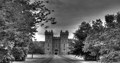 Castle! (Andrew Kettell) Tags: england castle royal windsor