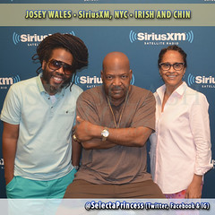 "Josey Wales at SiriusXM • <a style=""font-size:0.8em;"" href=""http://www.flickr.com/photos/92212223@N07/19269724003/"" target=""_blank"">View on Flickr</a>"