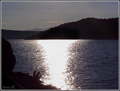 Qu tendr el verano? (Jimihendrix II) Tags: luz pareja amor pantano reflejo brillo