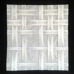 Stripes (orig4mi.) Tags: paper origami fold tessellation