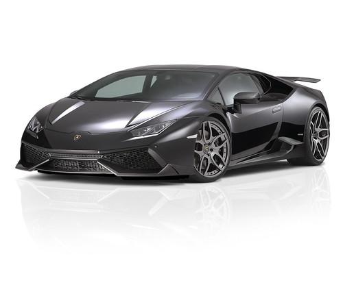 Lamborghini Huracan by Novitec Torado