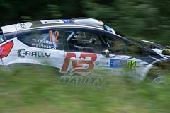 IMG_8701 (AlfredDaCat) Tags: cars action rally racing gravel erc chrisbreen rallycars carrally raineraus karlkruuda siimplangi egonkaur europeanrallychampionship rallyestonia alekseylukyanuk rauljeets timmukrge
