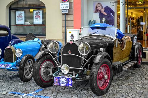 Bugatti T46 Torpedo