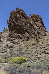 2015.07.09 Teneriffa Urlaub (71) (klemenshorst) Tags: berg lava nationalpark kanaren urlaub teide sonne teneriffa spanien felsen bims