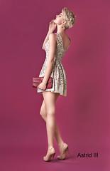 Astrid III tył (dunikowski) Tags: suknia sukienki wieczorowe sukienka dagnez wieczorowa dagnezpl