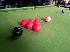สนุกเกอร์,Snooker