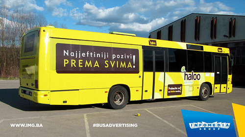 Info Media Group - Haloo, BUS Outdoor Advertising, 04-2015 (10)