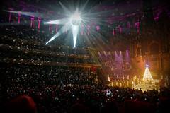 Kylie Minogue @ The Royal Albert Hall (66james99) Tags: christmas gig kylie kylieminogue livemusic london music royalalberthall uk mirrorball disco nightfever