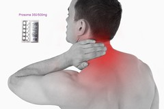 Prosoma: An Amazing Therapy to mitigate Musculoskeletal Pain | Onlinebuydrugs.com (Usmedicinemart) Tags: 20s youngadult man male mixedrace ache acute back backache background backpain beauty body cervical chronic hand ill illness injured injury medicine pain painful spine sports suffer tension torso white suffering red glow highlighted glowing