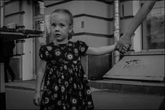 2_DSC8338 (dmitry_ryzhkov) Tags: art city europe russia moscow documentary journalism street streets urban candid life streetlife citylife outdoor streetscene close scene streetshot image streetphotography candidphotography streetphoto moment moments light shadow photography shot picture best people population citizen resident inhabitant person live streetportrait unposed public face faces eyes look looks stranger sony alpha arbat kid kids girl girls motion movement parent walk walker walkers pedestrian pedestrians walkside black blackandwhite bw monochrome white bnw blacknwhite blackwhite