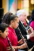 2017_01_06 Cesar Chavez, Oregon Symphony, Bob McKean, Bravo-5 (ppscomms) Tags: cesarchavezschool oregon symphony bravo music instruments clarinet