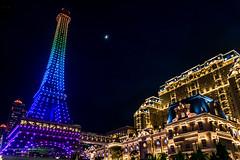 Eiffel Tower_MCU4596 (Daniel Poon 2012) Tags: eiffel tower macau ngc simplysuperb nikonflickraward musictomyeyes blinkagain blinkstomyeyes artistoftheyear bydanielpoon danielpoonca night photography