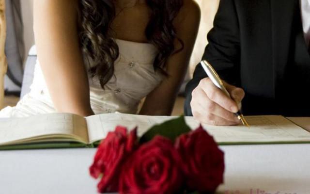 При подаче заявления на бракосочетания сколько ждать по времени