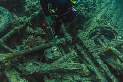 _MG_7259 (Stig Sarre) Tags: thistlegorm red sea redsea egypt scuba diving scubadiving dykking wreck vrak