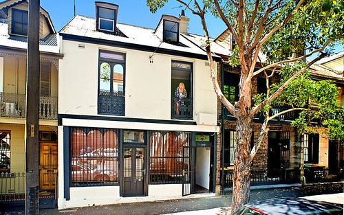 362 Riley Street, Surry Hills NSW
