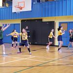 Gr. 5 Basketball