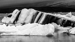Jökulsárlón (webeagle12) Tags: nikon d7200 europe landscape vatnajokull national park iceberg ice glacier lake southeast iceland lagoon breiðamerkurjökull jökulsárlón