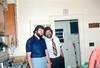 Bob Packer, Xavier after Budgie and Terry Henderson's wedding Charleston SC 060576.jpg (buddymedbery) Tags: years charleston southcarolina friends bobpacker events citadel unitedstates 1970s wedding 1976
