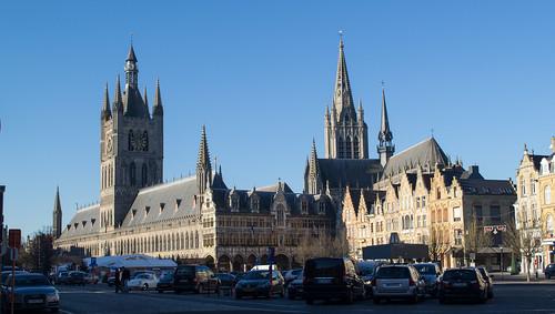Belgium Ypres (#0298)