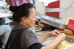 Gezupftes Gemüse (big_banger) Tags: japan okinawa naha market markt bamboo bambus