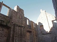 Craigmillar Castle Edinburgh (cmax211) Tags: infocus highcontrast mediumquality craigmillar castle edinburgh scotland