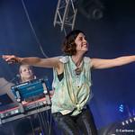 Elvett (Live)