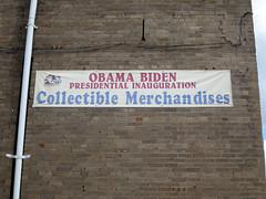 Obama Biden (Daquella manera) Tags: marketing dc washington presidential collectible obama inauguration biden merchandises