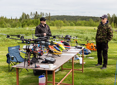 6D-3822 (Blaitteri) Tags: finland kuopio kihu lennokki tapahtuma canon6d northernsavonia canon2470mmf4lisusm suurilennokkinäytös
