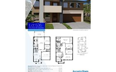 Lot 536 Freitas Road, Edmondson Park NSW