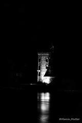 Sckingen_Schlossturm_SW (marvinmuu) Tags: alt ruine schwarzwald schwarz schlossturm historisch weis sckingen