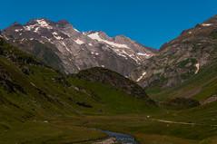 Vall Ossoue (faltimiras) Tags: circo glaciar pyrenees pequeo petit pirineos pirineus cresta circ gavarnie glacera vignemale tallon marbore oulettes tailon viamala vinyamala