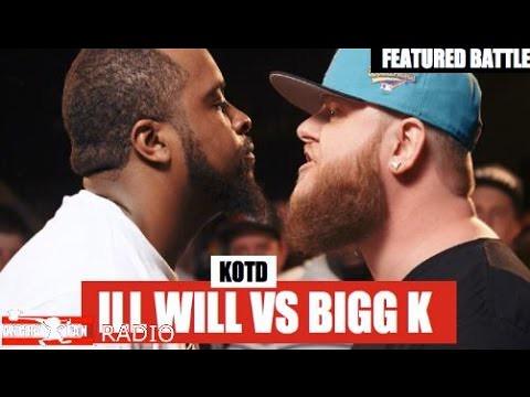 Pat Stay Vs Bigg K