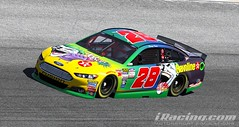 2015 Texaco/Havoline The Joker Ford Fusion (fmb55) Tags: fence austin dale jr nascar batman joker dillon daytona texaco kenny ricky irwin jarrett rudd havoline flio iracing