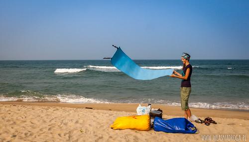 Plaże Wietnamu