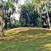 Burial Mound, Crystal River Archaeological State Park