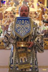 150. The Commemoration of the Svyatogorsk icon of the Mother of God / Празднование Святогорской иконы Божией Матери