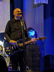 Smashing Pumpkins (Stephen J Pollard (Loud Music Lover of Nature)) Tags: musician livemusic vocalist performer concertphotography smashingpumpkins guitarist vocalista guitarrista billycorgan