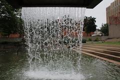 Fountain (laedri52) Tags: fountain nebraska downtown omaha havuz merkez eme ehirmerkezi