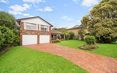 18 Woodward Avenue, Caringbah NSW