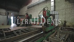 JV0A8912.mp4 (denyshrishyn) Tags: iron machining metalwork manufacture plant plasma burn sheet cutting energy metal work mechanical works danger cnc manufacturing cut industrial blaze cutter industry process processing technology tool light factory metalworking technician power production machine machinery worker equipment steel laser control engineering precision sparks detail