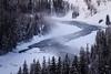 Frigid Snake River (DigitalSmith) Tags: tetons grandtetonnationalpark mountains wyoming