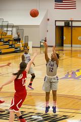 Women's Basketball 2016 - 2017 (Knox College) Tags: knoxcollege prairiefire women college basketball monmouth athletics sports indoor team basketballwomen201735562