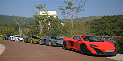 Mclaren, 675LT / 675LT Spider, Sai Kung, Hong Kong (Daryl Chapman Photography) Tags: mclaren 675lt spider british 2470mm saikung car cars auto autos automobile canon eos 5d mkiii is ii f28 road engine power nice wheels rims hongkong china sar drive drivers driving fast grip photoshop cs6 windows darylchapman automotive photography hk hkg bhp horsepower brakes gas fuel petrol topgear headlights worldcars daryl chapman darylchapmanphotography