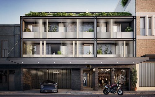 819 New Canterbury Rd, Dulwich Hill NSW 2203