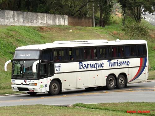 Baruque Turismo - 600