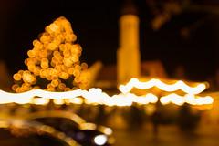 christmas in Erding (drummerwinger) Tags: rot weihnachten erding unschärfe christmas licht light canon700d sigma 2 8