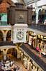 Queen Victoria Building (zingertek) Tags: shopping highend retail queenvictoria queenvictoriabuilding newsouthwales sydney australia nikond5100 sigma30mmf14art
