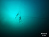 Belharra Underwater (YellowSingle 单黄) Tags: belharra deeper underwater scuba diving cave tech ocean plongée atlantic