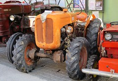 Fiat 431 R Vigneto (samestorici) Tags: trattoredepoca oldtimertraktor tractorvintage tracteurantique trattoristorici oldtractor fiat441r